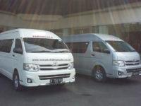 Rental Mobil Hiace Manado