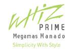 Whiz Prime Megamas