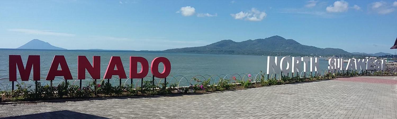 Serunya Wisata Manado bersama Adventurindo Tour