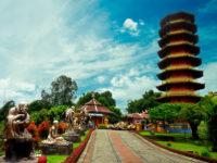 Paket Wisata Manado Terkini 08114370678