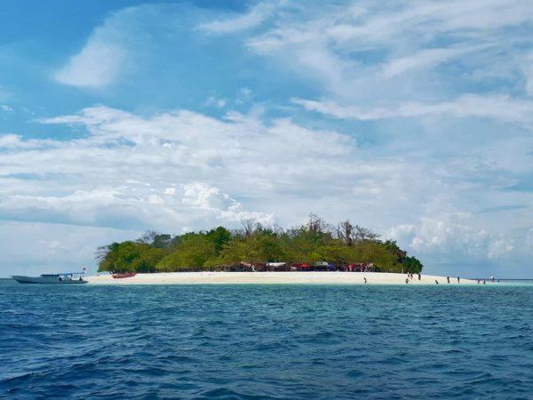 Paket Wisata Manado & Lihaga 3 Hari 2 Malam