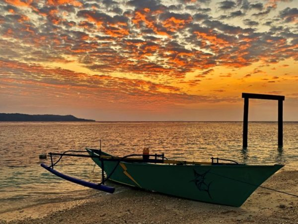 Tips Memotret Sunset yang baik