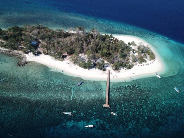 Pantai Likupang: Mempersembahkan Keindahan Indonesia yang Tak Tertandingi