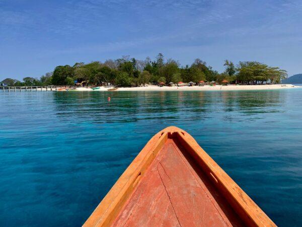 Paket Wisata Likupang di Wisata Manado